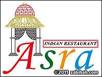 Asra Indian Restaurant