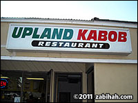 Upland Kabob