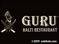 Guru Balti