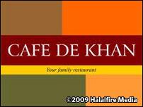 Café de Khan