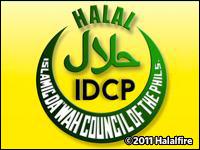 IDCP Halal US