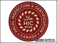Halal Inspection & Certification Canada