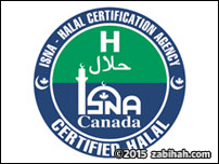 ISNA Halal Certification Agency