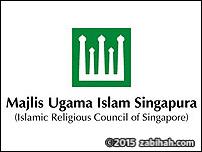 Majlis Ugama Islam Singapura