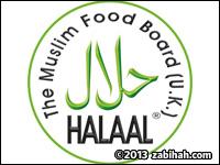 Muslim Food Board