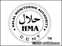 Halal Monitoring Authority