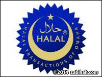 Halal Transactions of Omaha
