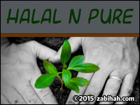 Halal N Pure Certification Agency