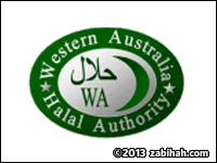 Western Australian Halal Authority