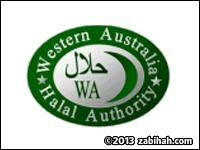 Western Australian Halal Authority