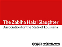 Zabiha Halal Slaughter Assoc for the State of LA