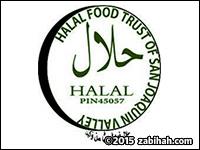 Halal Food Trust of San Joaquin Valley