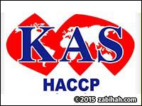 Kas International Certification