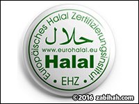 European Institute of Halal Certification