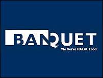 Banquet Food Court