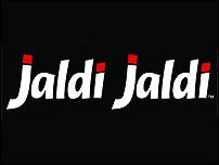 Jaldi Jaldi