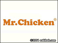 Mr. Chicken