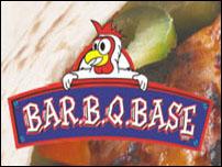 Bar BQ Base