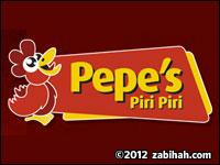 Pepes Piri Piri