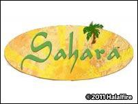 Sahara Restaurants
