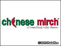 Chinese Mirch
