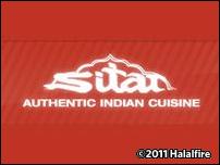 Sitar Express