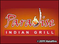 Paradise Indian Grill