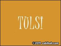 Tulsi Takeaway