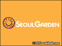Seoul Garden BBQ