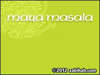 Maya Masala