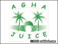 Agha Juice