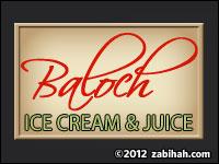 Baloch Ice Cream & Juice