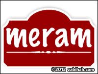 Meram
