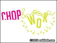 Chop & Wok