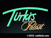 Türkis Palast