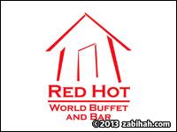 Red Hot World Buffet