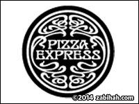 Pizza Express 440 Restaurants Zabihah Find Halal