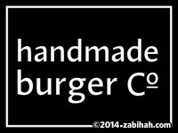 Handmade Burger Co.
