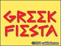 Greek Fiesta at Falls Pointe