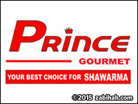 Prince Gourmet