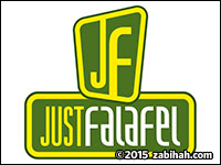 Just Falafel USA