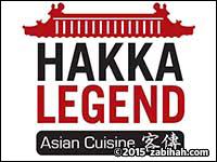 Hakka Legend