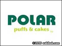 Polar Puffs & Cakes