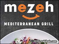 Mezeh Mediterranean Grill