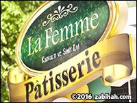 La Femme Pâtisserie