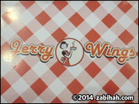 Jerry Wings