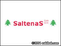 Saltenas