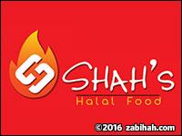 Shah's Halal Food