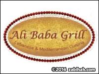 Ali Baba Grill