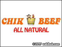 Chik Beef
